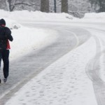 Committed to Your Fitness Plans In The Cold