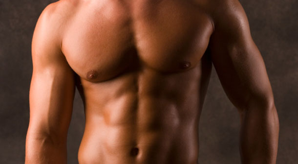 How to get 6 pack abs in 2 months
