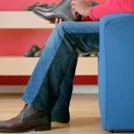 Men's Shoe Shopping Tips