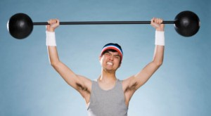 Workout Errors that Most Men Do