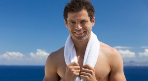 Men's Summer Grooming Tips
