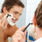 Wet Shave vs. Dry Shave