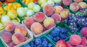 The Importance of Fruits and Vegetables in your Diet