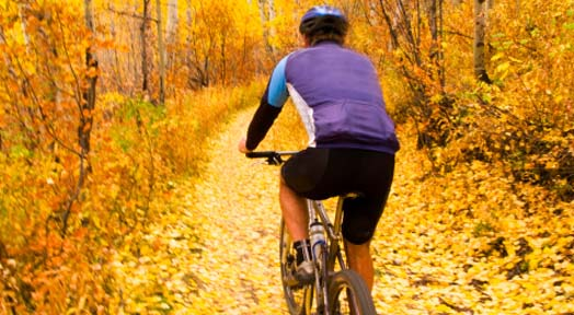How to Jumpstart Your Fall Workout
