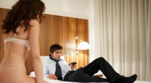 How to Move Past a Sexual Dry Spell