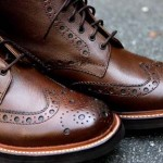 Best Men's Dress Shoes for Cold Weather
