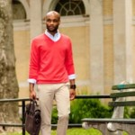 Fall Sweater Styles for Men