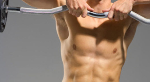 HIIT Workout for Bigger and Faster Gains