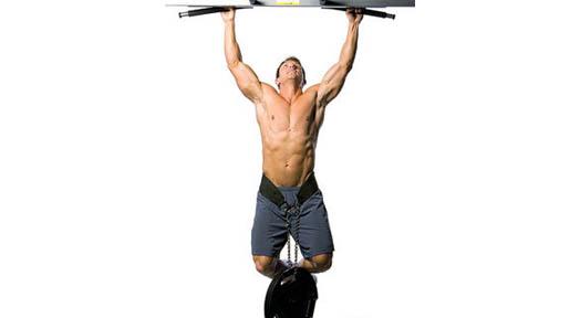 Exercises for Superhuman Strength