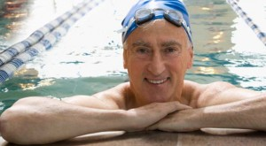 Link between Fitness and Living Longer