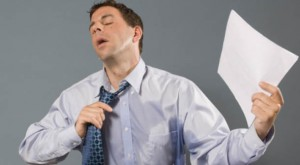 How to Cope With Excessive Sweating