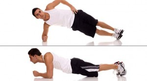 The 5 Minute AB Blaster Workout