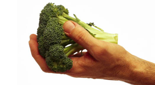 Three of the Best Green Foods for Men