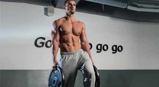 Metabolism Boosting Workouts