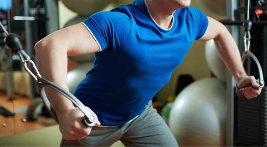 Weight Loss Workouts Without Cardio