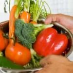 Rebuild your PH with a Alkaline Diet