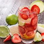 5 Low Calorie Cocktails