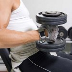 Free Weights at Home – What Do You REALLY Need