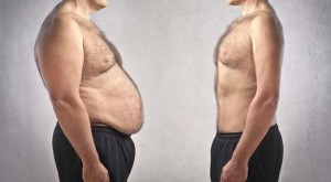 Three Hormones that Turn Back Age Related Weight Gain