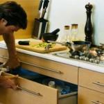 The Man Kitchen Essentials