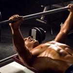 Rep Tempo Weight Training