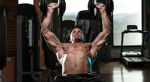 The Total Body Re-Composition Workout