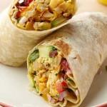 Five Quick Breakfast Ideas Under Five Minutes