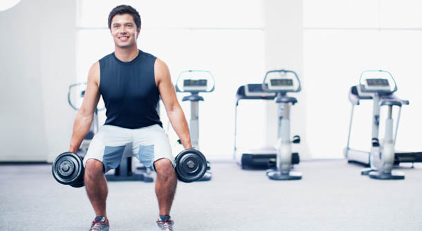 Exercises to Get Your Body Burning Fat Fast