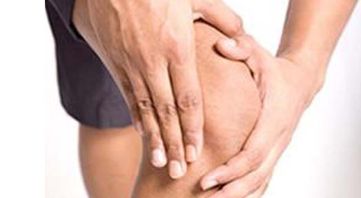 Healthy Joints for a Lifetime