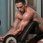 Is Bad Posture Affecting Muscle Gain