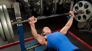 Body Part Split Training