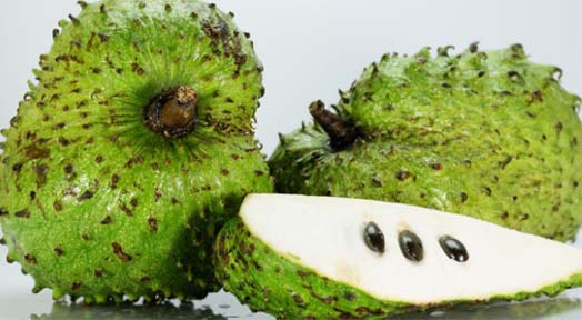 soursop fruit the fruit club