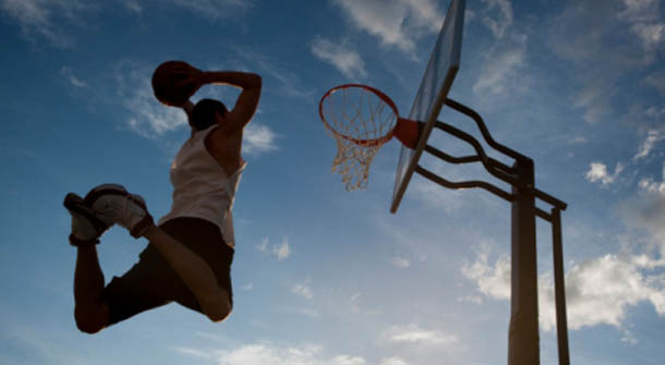 Increase your Vertical Jump