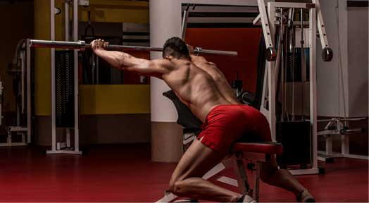 Most Commonly Under Exercised Muscle Groups