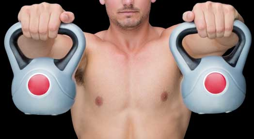 Creating your own High Definition Fat Loss Workouts