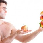 Working Out With a Bad Diet