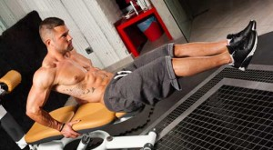 Benefits of a Pre-Workout Ab Circuit