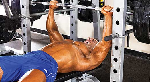 How to Bench Press Twice your Bodyweight