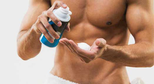 The Do's and Don'ts of Body Hair for Men