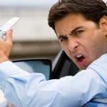Road Rage - Driving Your Way Old
