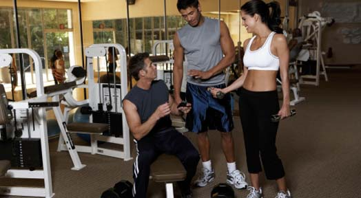 Ways you Waste Time During Your Workout
