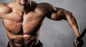 How to Gain 1 Pound of Muscle a Week