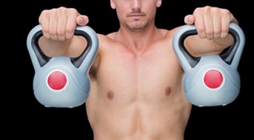 Three Basics of Kettle Bell Training