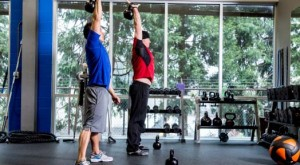 The Weekend Warrior Workout