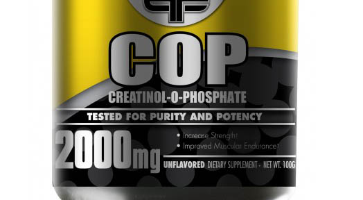 How Good Is Creatinol O-Phosphate