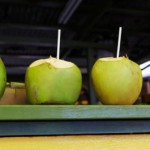 Go Nuts for the Benefits of Coconut Water